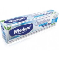 Wisdom Quantum Clean and Protect White 100 мл.