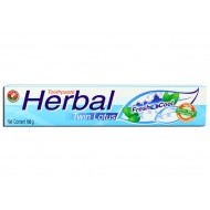 Twin Lotus Herbal Fresh Cool 100 гр.