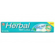 Twin Lotus Herbal Plus Salt 90 гр.