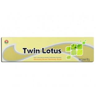 Twin Lotus Herbal Premium 100 гр.
