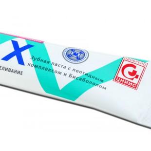 VIVAX зубная паста профилактическая 75 мл.