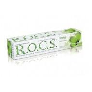R.O.C.S. Энергия утра со вкусом двойной мяты + подарок