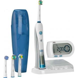 Электрическая зубная щетка Braun Oral-B Professional Care Triumph 5000 D32