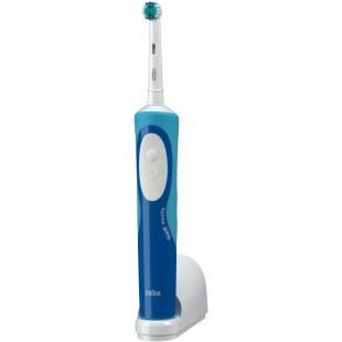 Электрическая зубная щетка Braun Oral-B Vitality Precision Clean D12.513