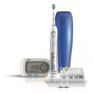Электрическая зубная щетка Braun Oral-B Professional Care Triumph 5000 D34