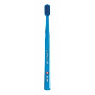 Curaprox CS 1560 Soft (0,15мм) зубная щетка синий-темносиний
