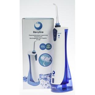 Портативный ирригатор для полости рта Revyline RL360