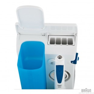 Ирригатор для полости рта Braun Oral-B ProfessionalCare Oxyjet MD20