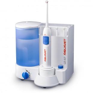 Семейный ирригатор для полости рта AQUAJET LD-A7