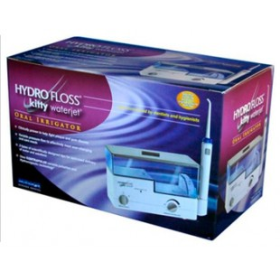 Ирригатор для полости рта HYDRO FLOSS Kitty Waterjet PLUS