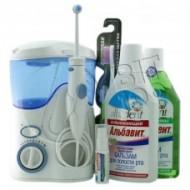 Waterpik WP-100 Ultra E2 PLUS ирригатор для полости рта