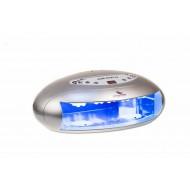 Dona Jerdona DJ-Д880-45 УФ Лампа 45 вт. с вентилятором серебряная
