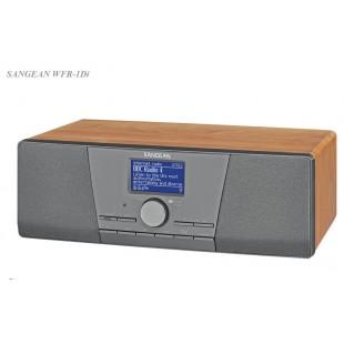 Интернет Радиоприемник Sangean WFR-1Di