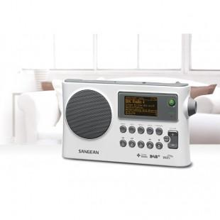 Интернет Радио Sangean WFR-28C