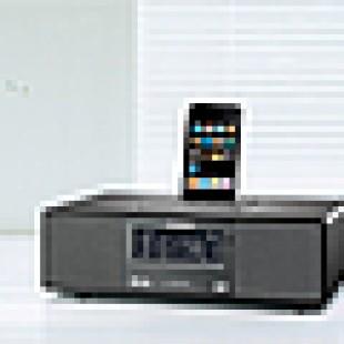 Интернет Радио Sangean DDR-33+