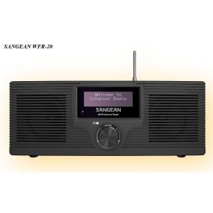 Интернет Радиоприемник Sangean WFR-20