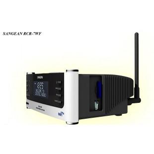 Интернет Радиоприемник Sangean-RCR-7WF