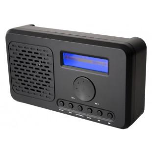 Интернет Радио Net n Joy NJ-004A