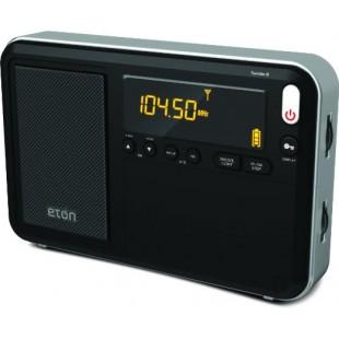 Цифровой радиоприемник Eton Traveler III FM/MW/SW/ LW