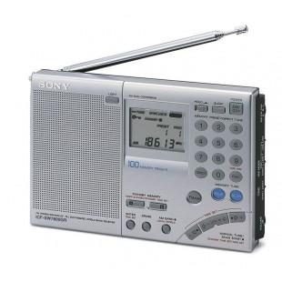 Sony ICF-SW7600GR
