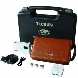Tecsun PL-880 в чемоданчике