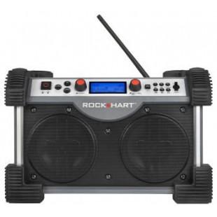 Радиоприемник Perfectpro RockHart