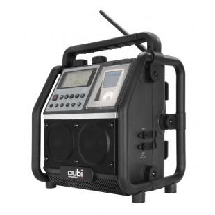 Радиоприемник Perfectpro CUBI