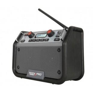 Радиоприемник Perfectpro RockPro