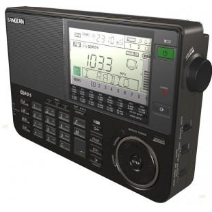 Цифровой радиоприемник Sangean ATS-909X