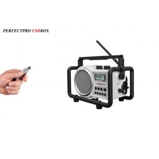 Радиоприемник Perfectpro USBBOX