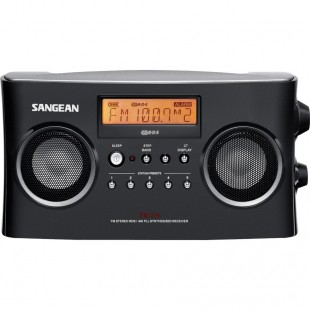 Цифровой радиоприемник Sangean PR-D5
