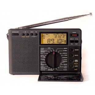 Цифровой радиоприемник Eton G8 Traveler II Digital