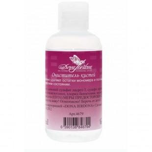 Dona Jerdona Жидкость для очистки кистей (150мл)