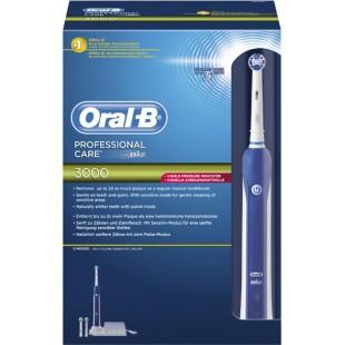 Электрическая зубная щетка Braun Oral-B 3000 Professional Care D20.535.3