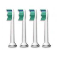 Philips HX6014 ProResults (4 шт) насадка для электрической зубной щетки