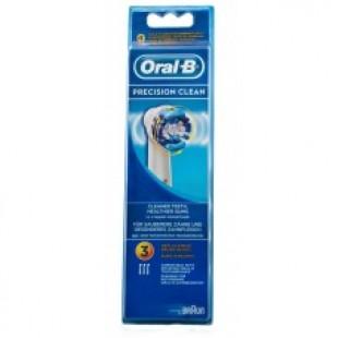 Braun Oral-B Precision Clean (3 шт.) насадки для электрических зубных щёток