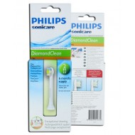 Philips HX6072 DiamondClean mini (2 штуки)