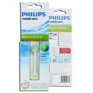 Philips HX6072 DiamondClean mini (2 штуки)