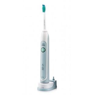 Электрическая звуковая зубная щетка Philips Sonicare HealthyWhite HX6711/02