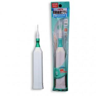Электрическая звуковая зубная щетка Hapica interbrush