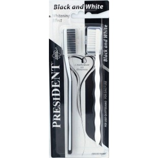 PresiDENT набор Black & White