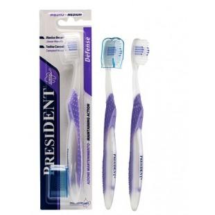 Зубная щетка PresiDENT Defense