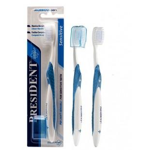 Зубная щетка PresiDENT Sensitive