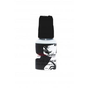 Dona Jerdona Клей-смола для ресниц Crazy черного цвета (10мл) 18013