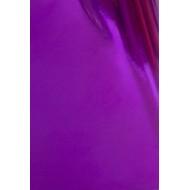 Dona Jerdona фольга 1,5 м глянцевая розовая