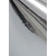 Dona Jerdona фольга 1,5 м глянцевая серебристая 100239
