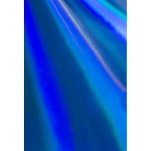 Dona Jerdona фольга 1,5 м голография голубая