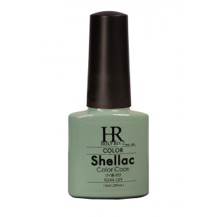 HR Shellac Гель-лак 124