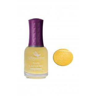 Dona Jerdona Лак для ногтей сахарный № 120 Желтый