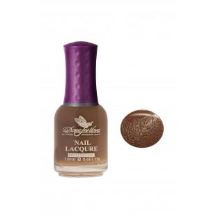 Dona Jerdona Лак для ногтей сахарный № 124 Какао